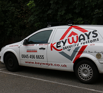 Security Installers Manchester